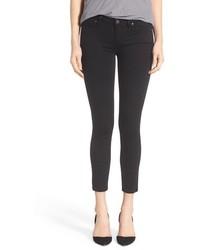 Paige Transcend Verdugo Crop Skinny Jeans