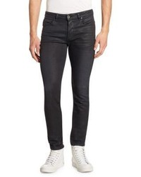 Diesel Black Gold Type Skinny Jeans