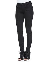 Proenza Schouler Ultra Skinny Denim Jeans Black