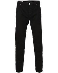 Valentino Skinny Fit Jeans