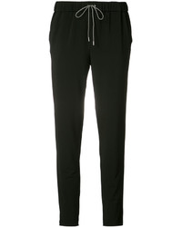 Drawstring skinny trousers medium 3736339