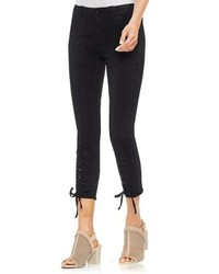 Vince Camuto Lace Up Cuff D Luxe Pants