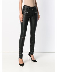 Philipp Plein Long Bastor Trousers