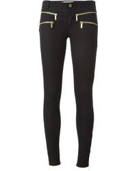 MICHAEL Michael Kors Michl Michl Kors Zipped Skinny Trousers