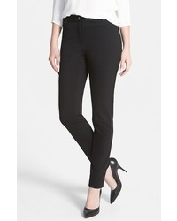 Vince Camuto Petite Two By Skinny Ponte Pants