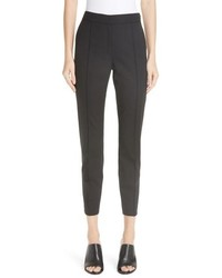 Alexander Wang Pintucked Skinny Trousers