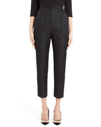 Dolce & Gabbana Pleated Skinny Pants