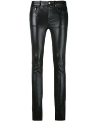 Skinny biker trousers medium 3763059