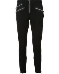 3.1 Phillip Lim Skinny Biker Trousers