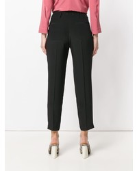 Forte Forte Slim Fit Trousers