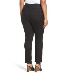Foxcroft Slimming Pull On Pants