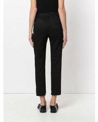 Societe Anonyme Socit Anonyme Raw Skinny Trousers