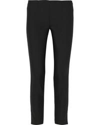Theory Stretch Wool Skinny Pants