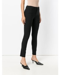 Theory Tailored Fitted Trousers