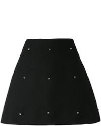 Valentino A Line Skirt