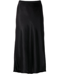 Vince Mid Length Skirt