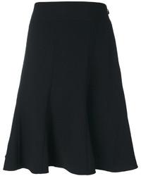 Chloé Mini Godet Skirt