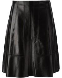 Proenza Schouler Paneled A Line Skirt