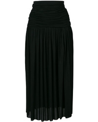 Isabel Marant Ruched Skirt