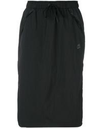 Nike Track Midi Skirt