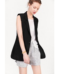 UO Alice Alice Sleeveless Blazer