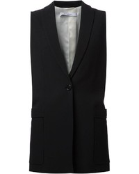Givenchy Sleeveless Blazer