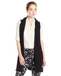 Glamorous Sleeveless Blazer Vest
