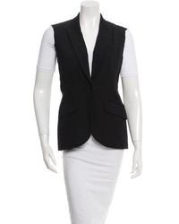 Yigal Azrouel Yigal Azroul Wool Vest