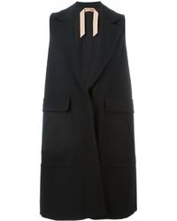 No.21 No21 Sleeveless Coat