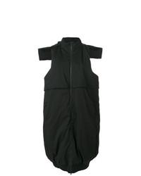 Y-3 Oversized Sleeveless Coat