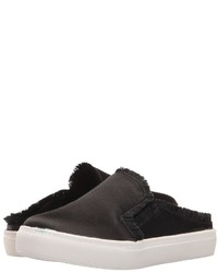 Chinese Laundry Dirty Laundry Jaxon Satin Mule Sneaker Slip On Shoes