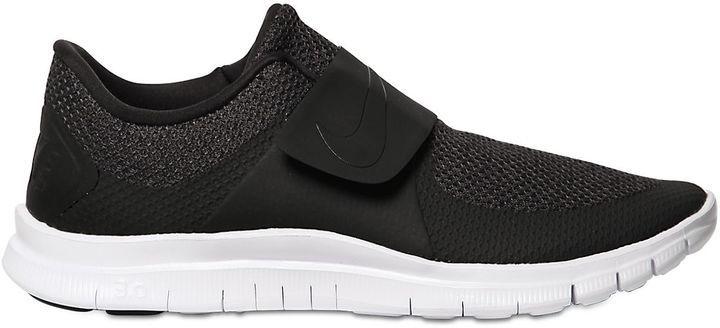 quality design 4084b f7a60 Free Socfly Mesh Slip On Sneakers