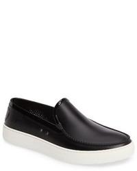 Salvatore Ferragamo Fury Slip On Sneaker