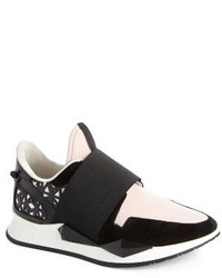 Givenchy Slip On Sneaker