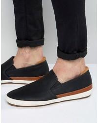 Aldo Huder Slip On Sneakers