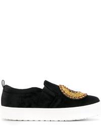 Sam Edelman Leila 2 Slip On Sneakers