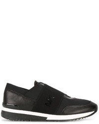 MICHAEL Michael Kors Michl Michl Kors Neoprene Slip On Sneakers