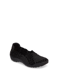 bernie mev. Rigged Fly Slip On Sneaker