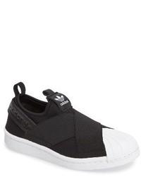 adidas Superstar Slip On Sneaker