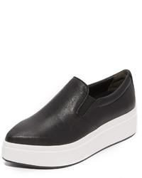 Trey platform slip on sneakers medium 1044584