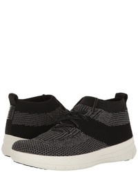 FitFlop Uberknit Slip On High Top Sneaker Slip On Shoes