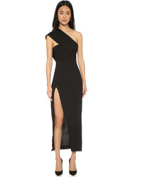 SOLACE London Dunaway Maxi Dress