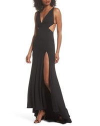 Fame and Partners Nikita Gown