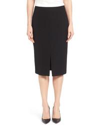 Classiques Entier Alexa Front Slit Pencil Skirt