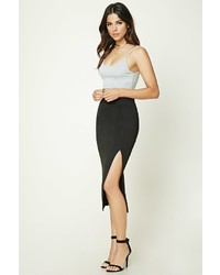 fe6361de21 Women's Pencil Skirts from Forever 21 | Women's Fashion | Lookastic.com