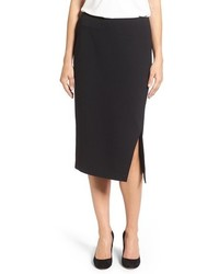 Slit pencil skirt medium 1055035