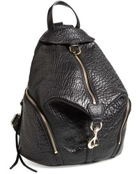 Julian backpack black medium 209155
