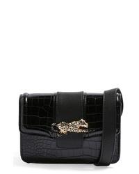 Topshop Cheetah Belt Bag