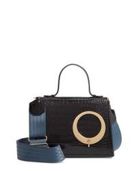 Harriet leather shoulder bag medium 8827927