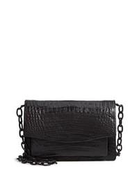 Nancy Gonzalez Medium Genuine Crocodile Bag